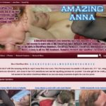 Amazing Anna Sign Up