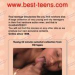 Best-teens.com Network