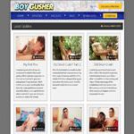 Boygusher.com Eu Debit