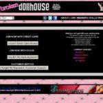 Broken Doll House Descuento