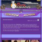 Busty Asians Register
