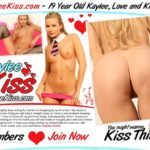 Discount Kaylee Kiss