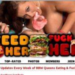 Feed Her Fuck Herpassword
