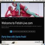 Fetish Live Free Members