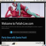 Fetish-live.com With SOFORT
