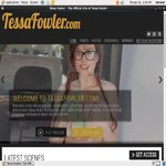 Free Passwords For Tessa Fowler