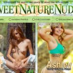 Free Sweet Nature Nudes Acounts