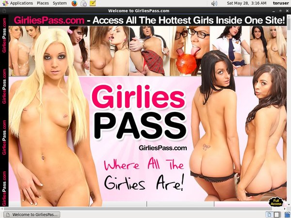 Girlies Pass Accounts And Passwords