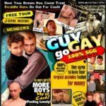 Guygogay Member Discount