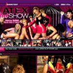Latex Slut Show Signup