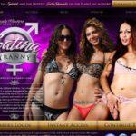 Latina Tranny With Master Card