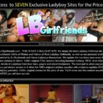 Lbgirlfriends.com Segpay