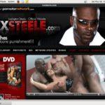 Lexsteele.com Usernames
