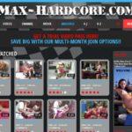Max Hardcore Site Discount