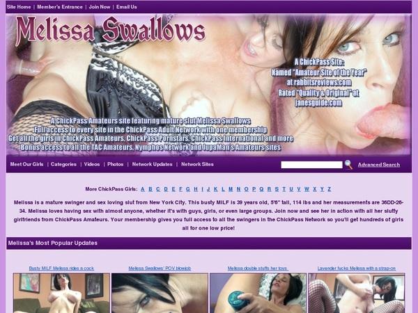 Melissaswallows.com Bill.ccbill.com