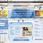 Money Cult Passwort
