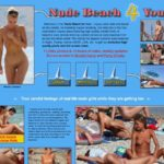 Nude Beach For You Hub