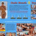 Nude Beach For You Hub