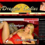 Password Draggin Ladies