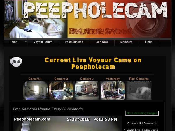 peepholecam