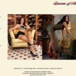 Queen-of-heels.de Join With ClickandBuy