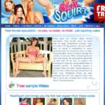 Real Squirt Account Blog