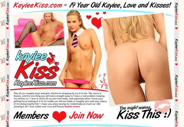 Register Kayleekiss