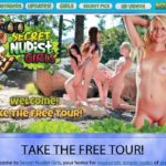 Secret Nudist Girls Hacked Account