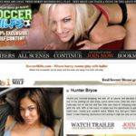 Soccer MILFs Galleries