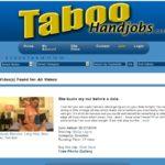 Taboo Handjobs Porn Pass