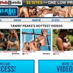 Tawny Peaks With IDeal