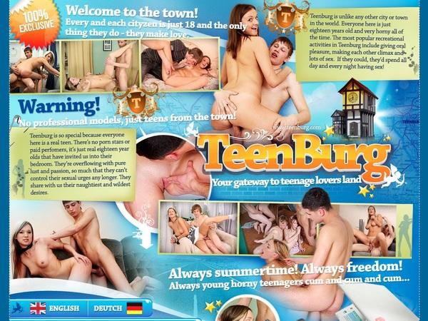 Porn Passwords Teenburg 50