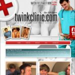 Twink Clinic Premium Free Account