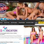 Wives On Vacation Member Access