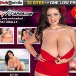 Busty Arianna Porn Password