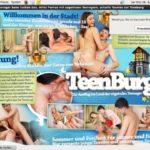 Teenburg German Gratis