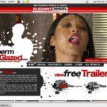 Free Sperm Glazed Id