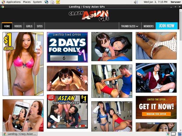 Crazy Asian GFs Hd Free