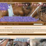 Free Ebony Anastasia Hd Porn