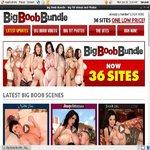 Big Boob Bundle Day Trial
