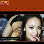 Asian Hot Bunnies Accont