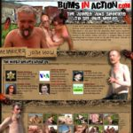 Bumsinaction.com Account Logins