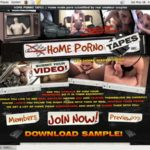 Daily Home Porno Tapes Acc