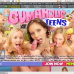 Cumaholic Teens Pay For