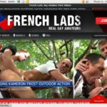 French Lads Join By Direct Pay