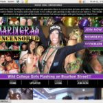 Mardi Gras Uncensored Become A Member