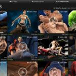 3D XXX Super Heroes Premium Account Free