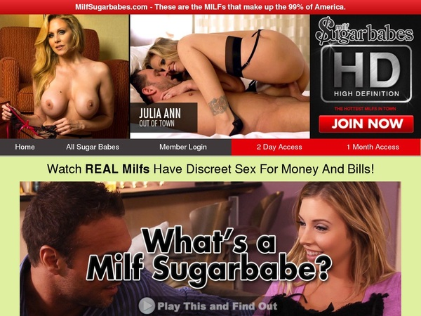 Milf Sugar Babes Subscription