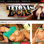 Sign Up For Tetonaslocas.com