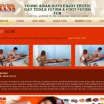 Free Account Of Laughingasians.com